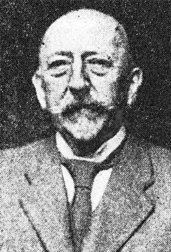 Fritz Hoddick